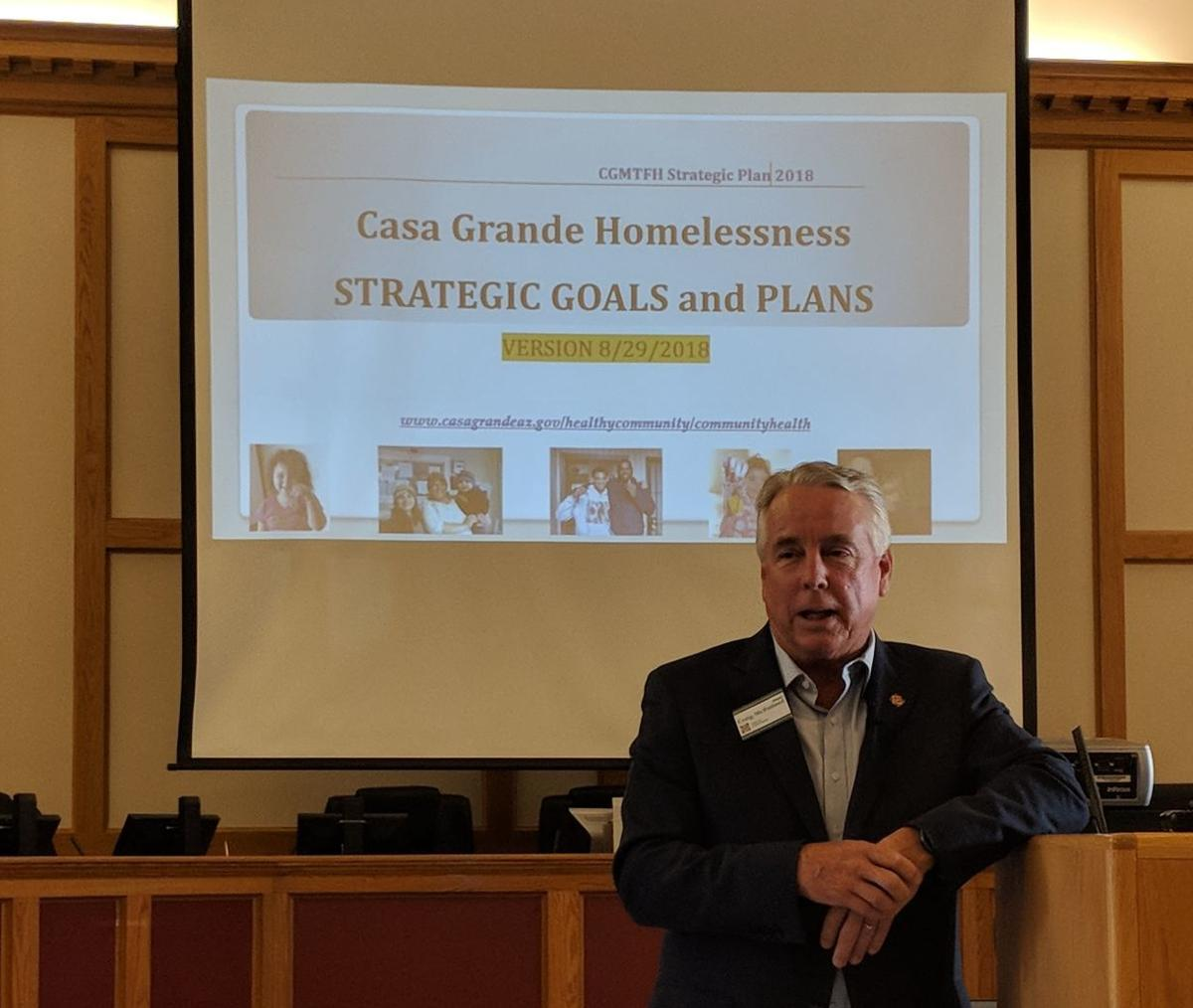 CG homelessness resource center to be opened in the fall